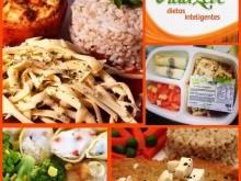 Foto do produto Kit 5 pratos de R$ 112,00 por R$100,00